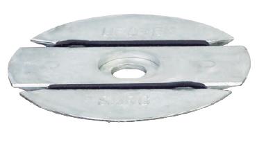 UFO-E A型 断熱基礎・気密タイプ